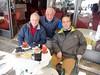 Taormina - Aperitivo al Mocambo cafè (Luigi Strano) Tags: taormina mocambocafè ritratti portraits vincenzomiceli corradoperricone luigistrano rosalia