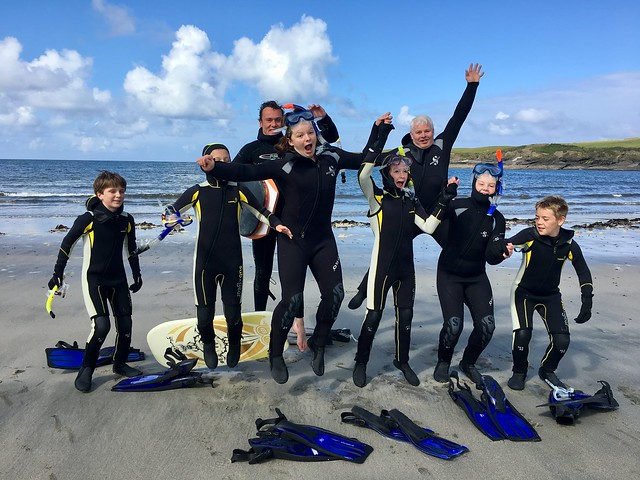 Dive Academy - Ireland