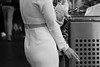 Style (McLovin 2.0) Tags: smoking cigarette girls style fashion candid people monochrome urban city melbourne australia street streetphotography sony a7s 85mm