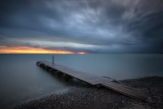 Marienleuchte Sunrise