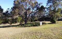Lot 104 (21) Kingfisher Circuit, Eden NSW