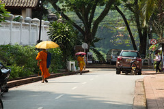 2017_04_24LuangPrabang10 (Andi [アンデイ]) Tags: laos travel travelphotography street streetphotography seasia southeastasia lao newyear savhannaket vientiane vangvieng luangprabang canon sigma sigmaa nature village rural buddhism