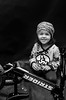 1182 (StriderBikes) Tags: 12 2017 blackandwhite boy cheese fixer girl jersey october photocontestentry smile sport