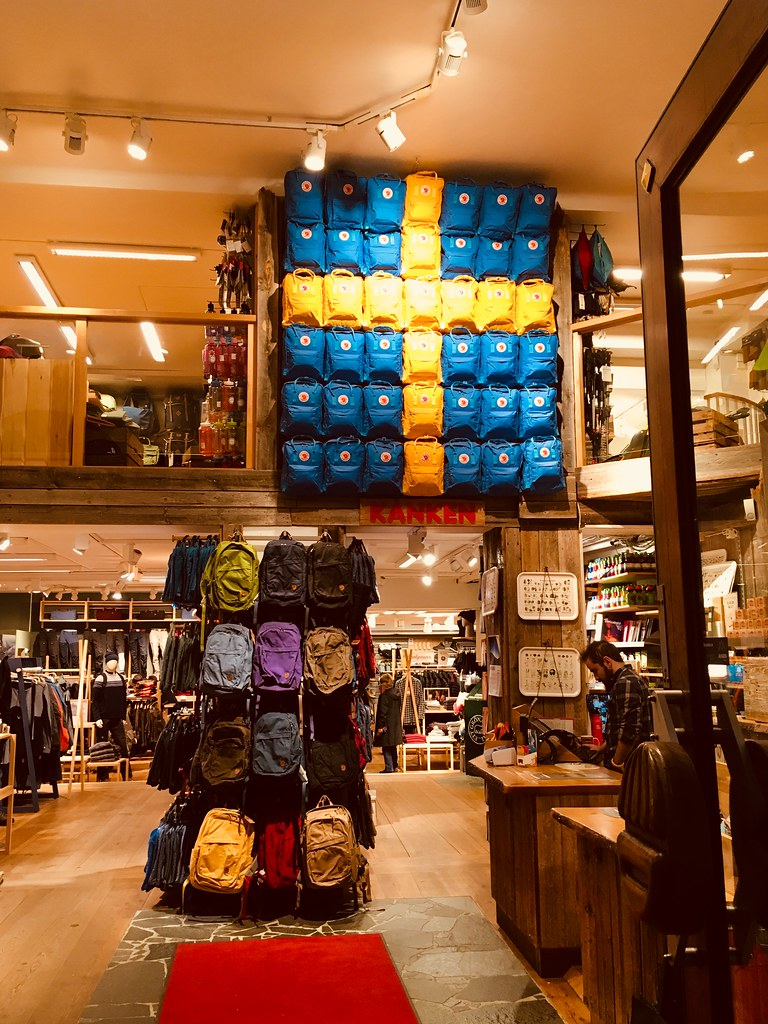 classic newest collection cheap price The World's Best Photos of backpack and fjällräven - Flickr ...