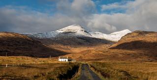 Near Loch Beg, Mull
