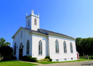 All Saints' Anglican Church, Mount Pleasant - IN EXPLORE