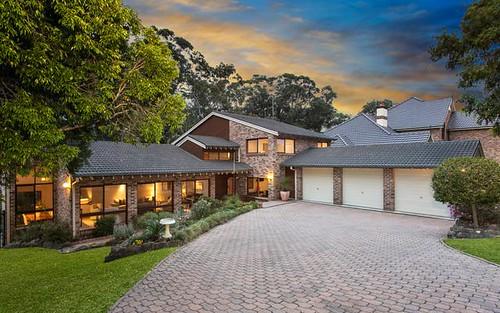 78 Alana Drive, West Pennant Hills NSW
