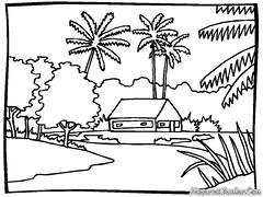 Gambar Pedesaan Yang Mudah Ditiru Riche_chik Tags Gambar Pedesaan Yang Mudah Ditiru Rumah