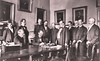 Signing of the Peace Protocol [Spanish-American War] - Washington - Aug. 12th, 1898 (SSAVE w/ over 9 MILLION views THX) Tags: spanishamericanwar
