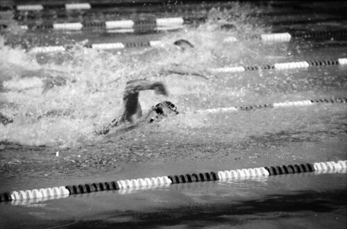 198 Swimming_EM_1987 Strasbourg
