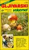 6020 Gljive Gljivarski vikend Jesenski ca 1985. (Morton1905) Tags: 6020 gljive jesenski gljivarski vikend redakcija tekst slike ivan focht crteži ivica bartolić