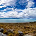 Argentino Lake (Lago Argentino), El Calafate, Patagonia, Argentina / SML.20151127.6D.34509-34519.Pano.E1 thumbnail