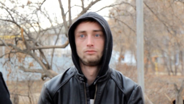 ВОренбуржье неизвестный бросил вокно школы «коктейль Молотова»