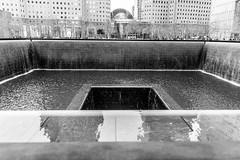 Reflecting Absence (Manny Esguerra) Tags: tradecenter urban city cityscape reflectingabsence architecture travel newyork