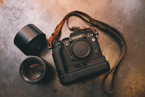 X-T2 | XF 56mm F1.2