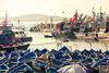 A new journey at Essaouira (Zu Sanchez) Tags: africa marruecos maroc morocco zusanchezphotography zusanchez canon canoneos70d seaport marrakech