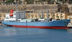 Gouta Maru (Malta) 29-11-2017 (Burmarrad (Mark) Camenzuli Thank you for the 10.7) Tags: gouta maru malta 29112017