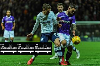 Preston North End vs Bolton Wanderers