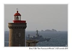 20171120_09076_f334_dom_francisco_de_almeida_bateau_1200px (ge 29) Tags: breizh finistere brest minou bateau ship boat fregate phare lighthouse f334