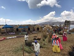 IMG_4571 (massimo palmi) Tags: perù peru titicaca uro uros lagotiticaca laketiticaca floatingislands floating islands isolegalleggianti puno totora