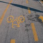 Bike sign on the road.jpg thumbnail