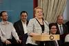 Firma Decreto Comisión Asesora Presidencial Permanente de Cambio Climático (Ministerio de Agricultura - Chile) Tags: ministeriodeagricultura cambioclimático decreto firma presidentadelarepública michellebachelet