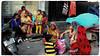 (ben oït) Tags: kolkata calcutta inde india kalighat streetscene scènederue