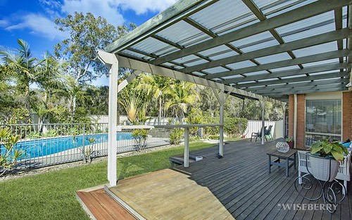 9 Grey Gum Close, Hamlyn Terrace NSW