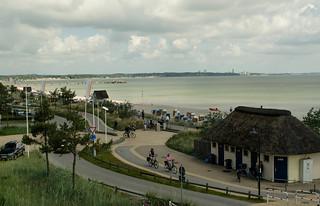 Timmendorfer Strand, Ostsee, Germany