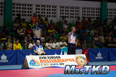 Juegos Bolivarianos, Santa Marta 2017