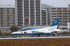 UP3A6342 (ken1_japan) Tags: 岐阜基地 航空祭 2017 飛行開発実験団 t7 f4 f15 f2 kc767 c130h t4 ブルーインパルス 南会場