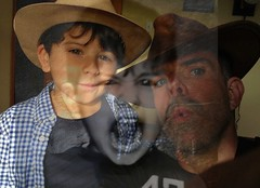 Xavi and Ramon😳 Copyright material of RRP & RJP Studio's 2017. (tammyocen) Tags: twitter google facebook happy sundaysliders blue espana red sunrise flickrfriday florida monday montreal mm photographicexcellence funny inspirational quotes poetry leaves autumn novembre november drawings art fun surreal composition cowboys fashion chicago barcelona madrid spain blackandwhite bw tammyocen hombre man boy niño children kids portrait photography people