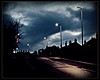 Last light on Dundee Road (ronramstew) Tags: dundee road forfar angus scotland