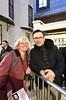 Rosie and Christian (Phil Guest) Tags: glengarryglenross davidmamet play playhousetheatre london