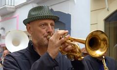 F011125_02 (fotoliber) Tags: sitges barcelona música trompeta jazz
