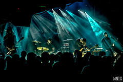 Sunnata - live in Kraków 2017 fot. Łukasz MNTS Miętka-20