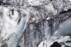 Frozen textures - Iceland (Gabriel Bermejo Muñoz) Tags: islandia iceland islande isla island sólheimajökull mýrdalsjökull glaciarsólheimajökull glaciarmýrdalsjökull glaciar coladeglaciar glacier icecap casquetedehielo outletglaciers coladelglaciarmýrdalsjökull eyjafjallajokull europa europe katla volcan volcano hielo ice lava wash ceniza ash montañas mountains lago lake paisaje landscape nature naturaleza color colours colors colour colourful colorful colorido colores agua water composition composicion composición sólheimajökullglacier mýrdalsjökullglacier blanco white negro black lagunaglaciar glacierlagoon frozen