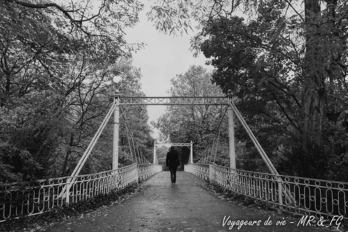"""Traverser le pont • <a style=""""font-size:0.8em;"""" href=""""http://www.flickr.com/photos/151667760@N04/38621527061/"""" target=""""_blank"""">View on Flickr</a>"""