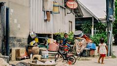 Slice of Life 3.0 | Nikon FE2 | Nikkor 50mm (f1.8) (IG @ Meandergraph) Tags: thailand krabi bangkok chiangmai phuket kohsamui travel asia southeastasia streetphotography film analog 35mm filmphotography nikon nikonfe2 nikkor50mm 50mm