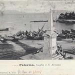 Palermo. Guglia a Sant'Erasmo thumbnail