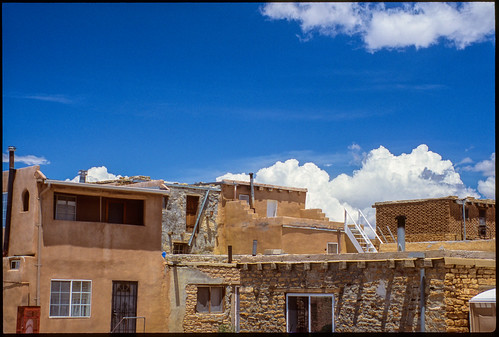 pueblo of acoma hispanic singles San estevan del rey mission church, a national historic landmark, is located south of interstate 40 on state route 23 at acoma pueblo, nm guided tours of the mission church and acoma pueblo are available for a fee.
