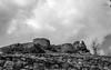 Inca Fort (POStaes) Tags: nikon nikonfe2 nikon50mmf18e kodak trix kodaktrix analog blackandwhite blackwhite noiretblanc nb bw whitebwclassic monochrome fort inca