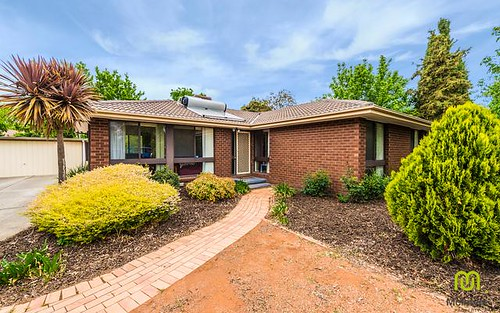 63 Beattie Crescent, Chisholm ACT