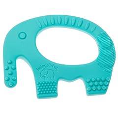Baby Teething Toys - Adorable Silicone Elephant Teether (Turquoise) BPA Free - Best For Girl Or Boy Infant Newborn 3 / 6 / 12 Months / 1 Year Old Cool Sensory Learning Baby Shower / Christmas Gifts (saidkam29) Tags: adorable baby best christmas cool elephant free gifts girl infant learning months newborn sensory shower silicone teether teething toys turquoise year