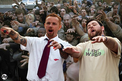 London MCM Comic Con 2017 (deonthomas_powell) Tags: shaunofthedead zombies