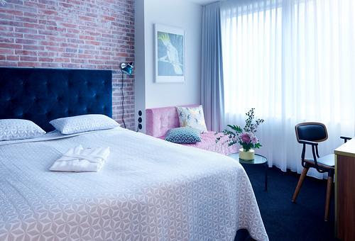 Five Rooms Hotel Leer No.4