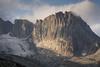 Sidelenhütte and Gross Bielenhorn (lvalgaerts) Tags: furka hut sidenlenhuette grossbielenhorn lowsun rock hike climb glacier sidelengletscher gletscher pass