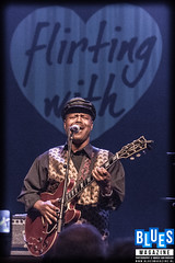 Flirting with The Blues 2017 - SaRon Crenshaw
