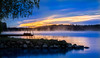 Suomi100 (Mikko Vuorinen) Tags: meri meviart mikkovuorinen ranta vesi suomi100 finland100 landscape sunrise sea seascape shore sky pier blue morning night summer finland