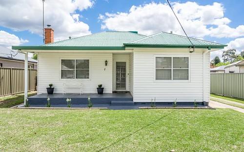 1 Bennett St, Dubbo NSW 2830